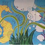 Mural aparador INS PROVENÇANA_1